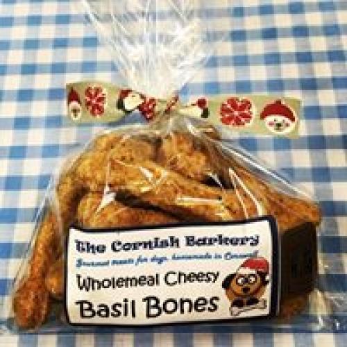 Basil Bones