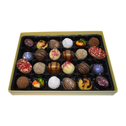 Inspired Selection - 24 Box