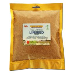 Freshly Ground Linseed (Flaxseed) Meal