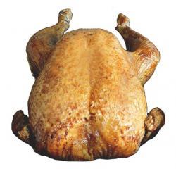Copas Free Range Organic Turkey (6kg)