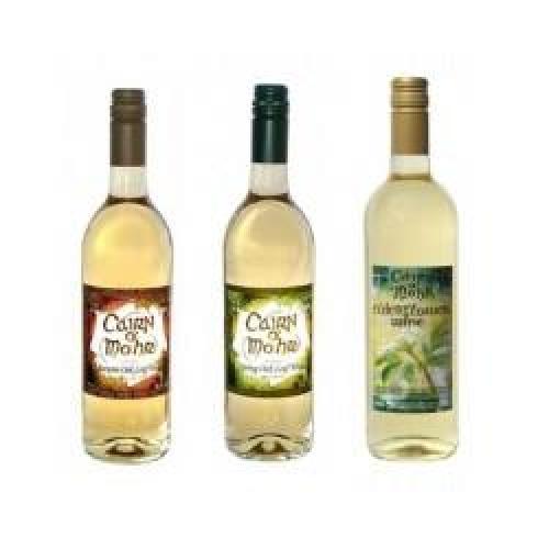 Cairn o Mohr Spring Oak Leaf Wine