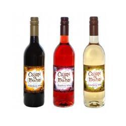 Cairn o mohr Gooseberry Wine