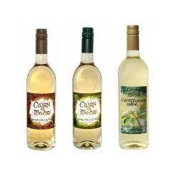 Cairn o mohr Elderflower Wine