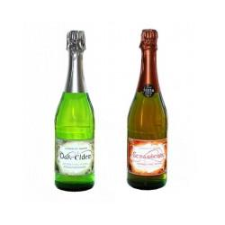 Cairn o Mohr sparkling Strawberry Wine