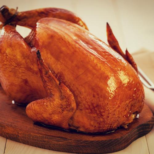 7kg Organic Bronze Free Range Turkey