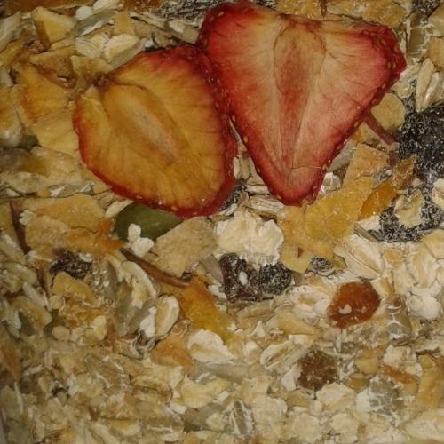 7 Fruit Muesli