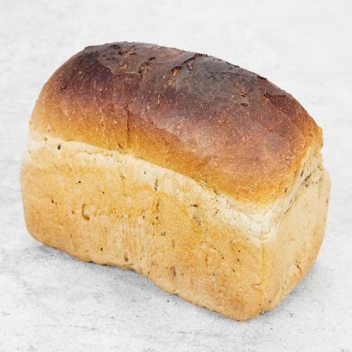 7 Cereal Large Tin Hambleton Bakery Bread