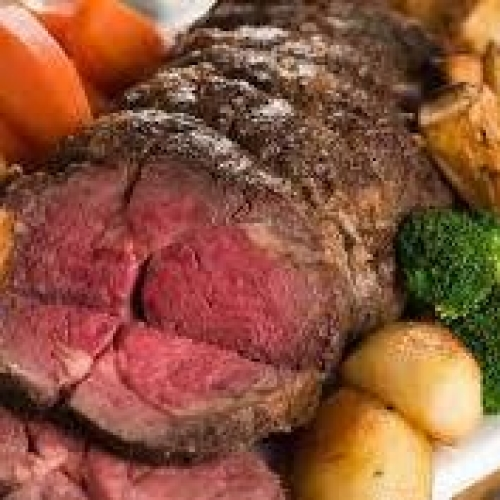 5 Kilogram Beef Box - £55