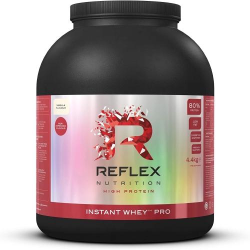 Reflex Instant Whey 2,2kg