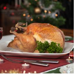 Free Range KellyBronze Turkey 11kg