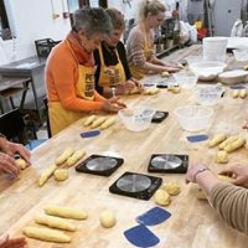 Bread Workshop voucher