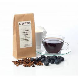 Blueberry Cream Flavoured Coffee