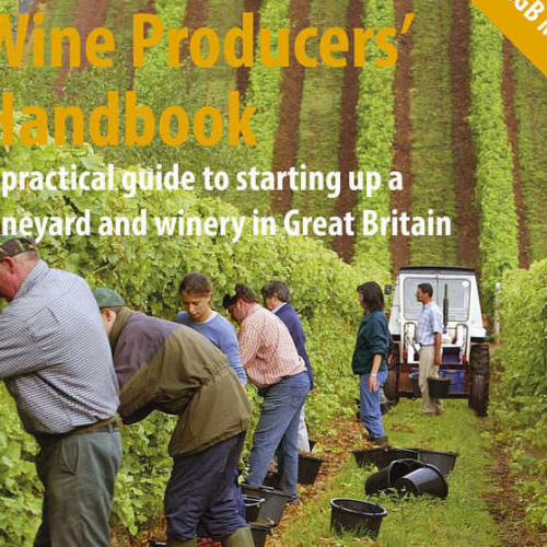 Wine Producers' Handbook