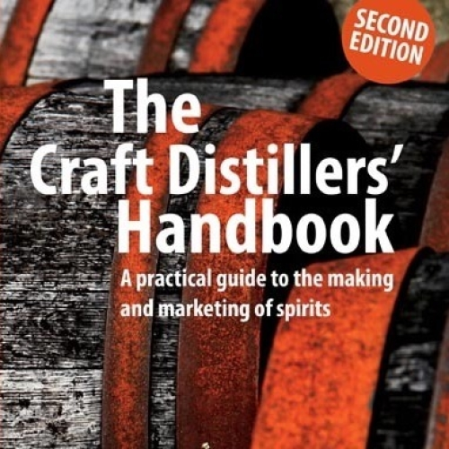 Craft Distillers' Handbook