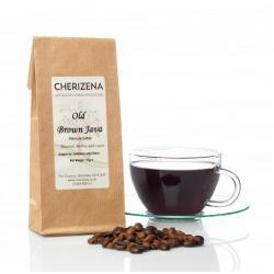 Old Brown Java Premium Coffee