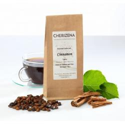 Cinnamon Flavoured Coffee
