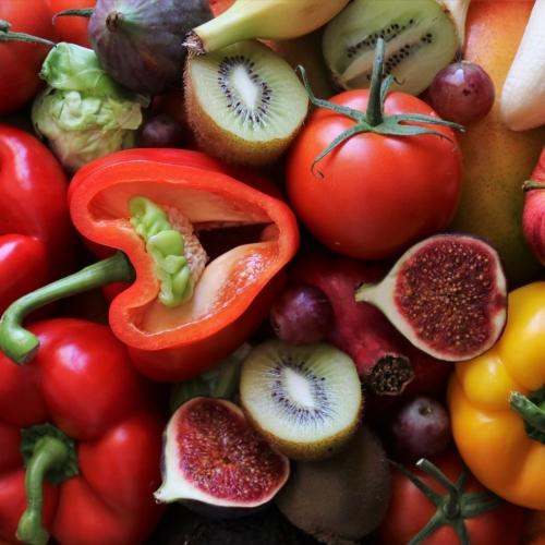 Premium Fruit & Veg Box
