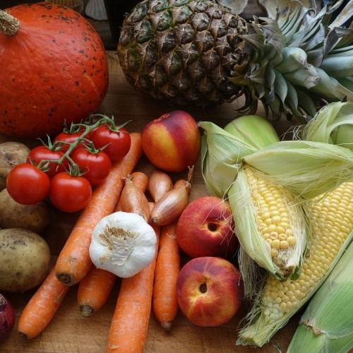 Standard Fruit & Veg Box