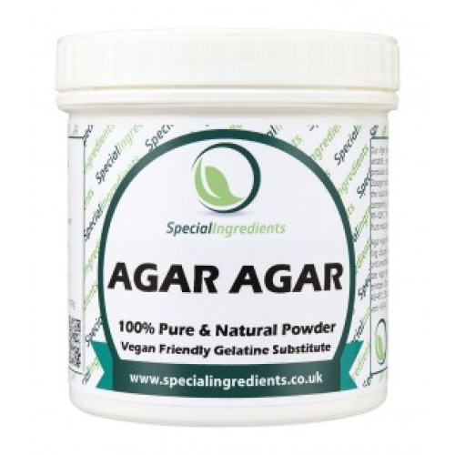 Special Ingredients Agar Agar 100g