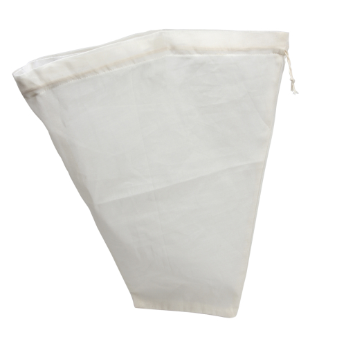 Organic cotton milk bag
