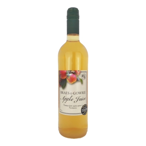 Braes o Gowrie Apple Juice