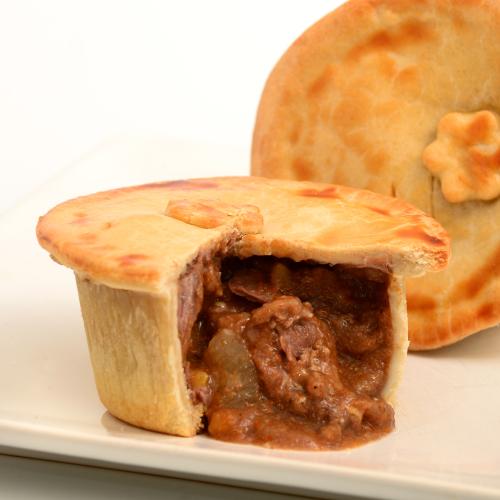 Ali Baa Baa Pie