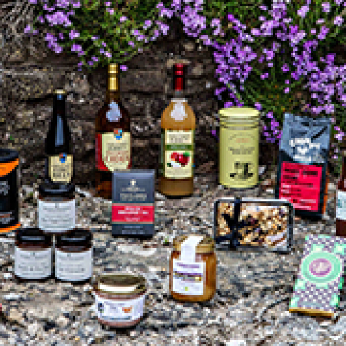 Ampleforth Hamper