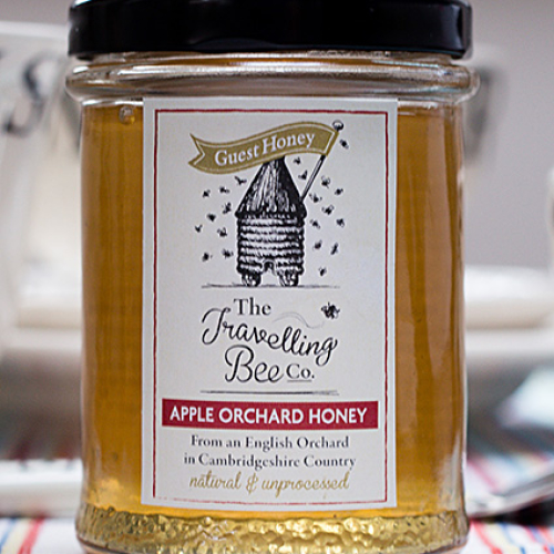 Apple Orchard Honey