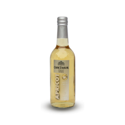 Carr Taylor Apricot Wine