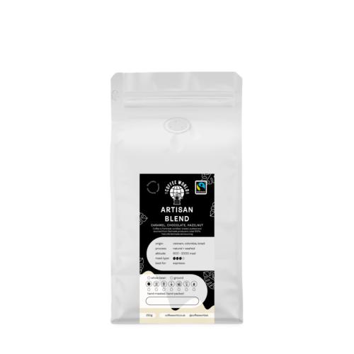 Artisan Blend Coffee