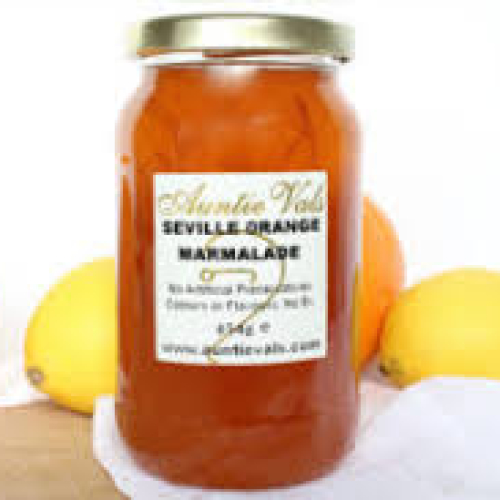 Auntie Val's Seville Marmalade
