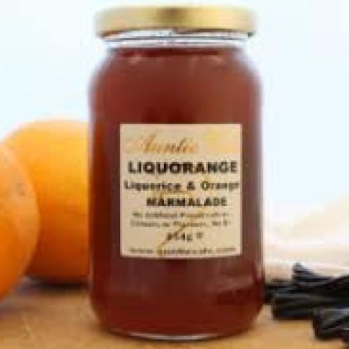 Auntie Val's Liquorange