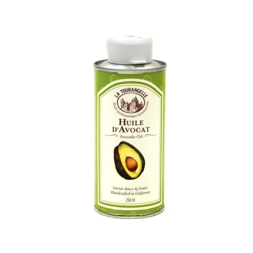 La Tourangelle Avocado Oil 250 ml