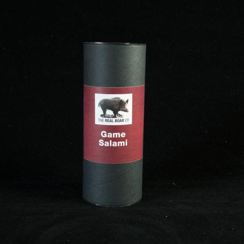 Game Salami