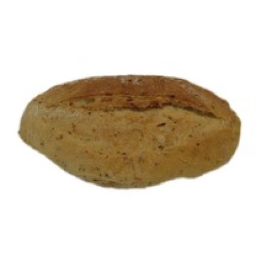 BAKER TOM CARROT, MUSTARD & THYME BREAD