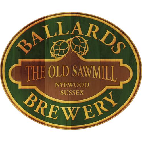 Ballards Brewery Wassail