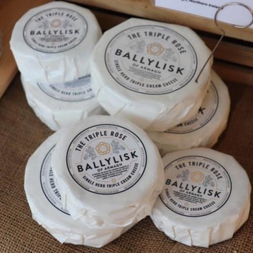 Ballylisk The Triple Rose