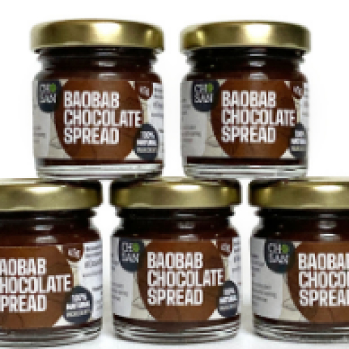 Rich Baobab Chocolate mini spread (5)