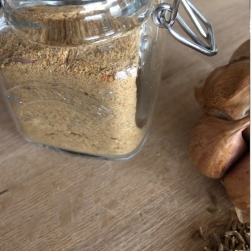 Cumin Powder - BarbiCumin - Spice Seasoning by Barbismoked™