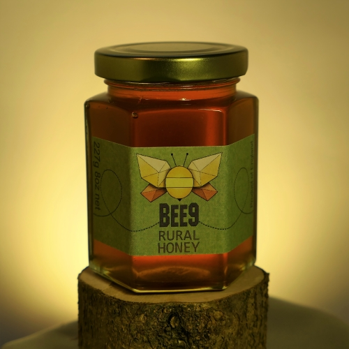 Bee9 Rural Honey