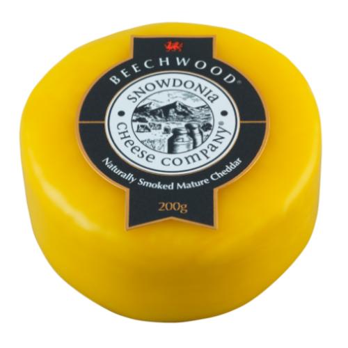 Snowdonia Beechwood (Cow)