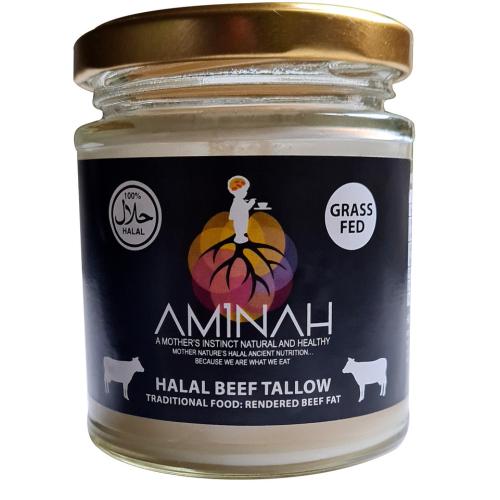 HALAL BEEF TALLOW