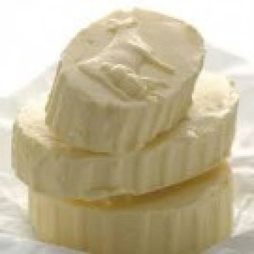 Unpasteurised Raw Cultured Butter 250g - Crunchy Celtic Salt