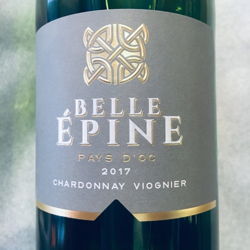 Belle Epine White