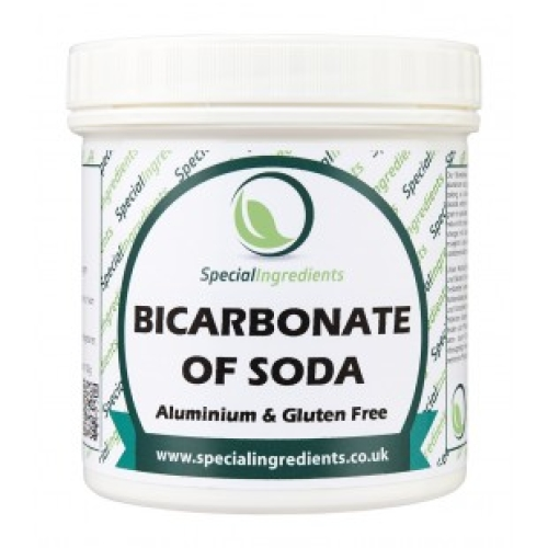 Special Ingredients Bicarbonate of Soda 250g