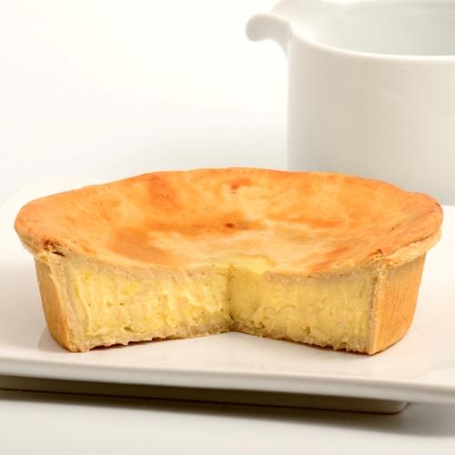 Big Cheese Pie