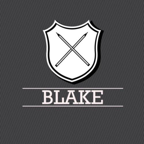 BLAKE: ESPRESSO BLEND