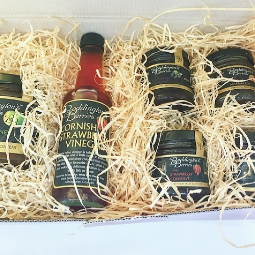 Boddington's Hamper