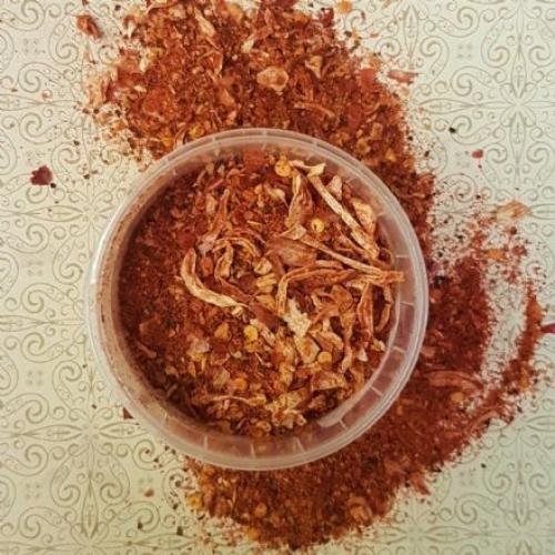 Bonfire Spice blend