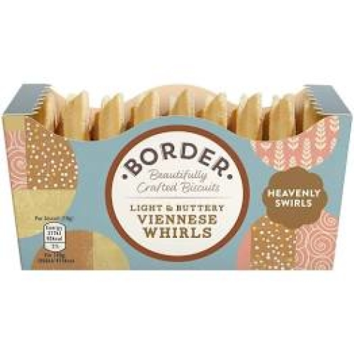 Borders Viennese Whirls